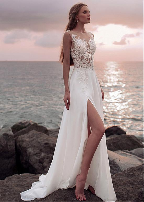 10 Tips to Choose the Perfect Wedding Dress | Vogueneer