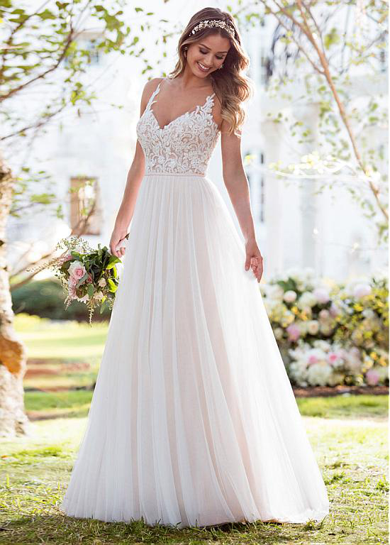 What To Wear For An Outdoor Summer Wedding The Bride S Guide